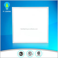 Fashionable promotional led panel cree