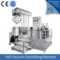 AVE- Automatic gel emulsifier, chemical machinery, nail polish making machine