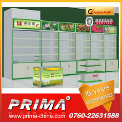 OEM Steel Rack with Competitive Price and High Quality from Direct Manufacturer
