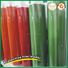 export quality pe protective film for plastic surface