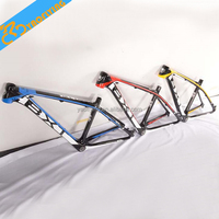 2015 Factory directly selling chinese carbon mountain bike frame for mtb.cheap 26er BXT mtb carbon frame