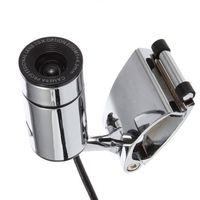 USB 2.0 Web Cam 30M PC HD Webcam Camera Micphone MIC For Laptop PC Computer Micro USB Webcam