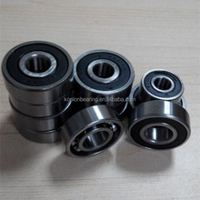 Motorcycles bearing 6300 6301 zz 2rs deep groove ball bearing