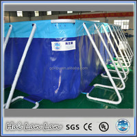 2015 hot sale low price swimming pool floating skimmer 40m*25m*1.0m