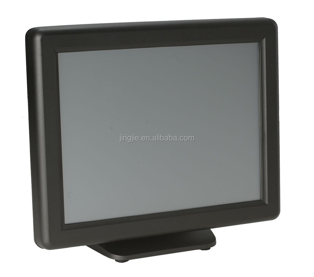 Super thin 15inch touch screen i3 restaurant pos with restaurant pos software optional