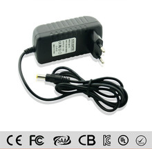 12v 3a pse certified power adapter for monitor