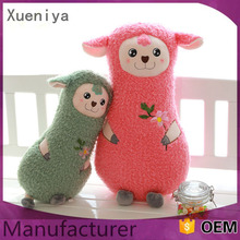 Promotion Cheap OEM Best Made Aminal Cute Soft Big Stuffed Plush Sheep Toy