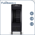 honeycomb paper filter push-button control low power consumption evaporative air cooler