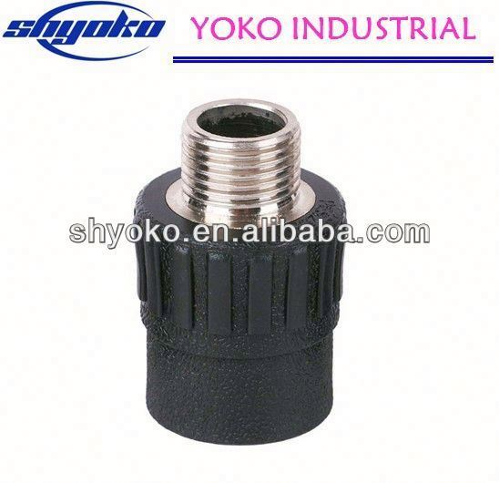 2014 factory price high quality PE pipe fitting Plastic Tubes hydraulic pipe lift