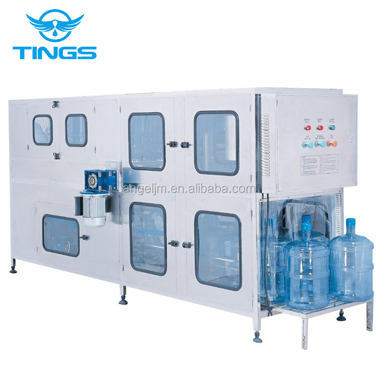 China manufacture automatic 5 Gallon mineral water bottle filling machines Bottle Water Bottling Filling Machine