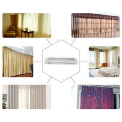 Home Automation Window Treatments Coverings Curtains