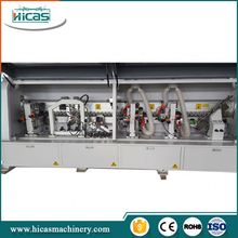 Hot Sale High Speed Density Boards Automatic End Trimming Wood-Based Panels Manual Edge Banding Machine