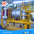 High quality machine grade low cost asphalt batch mixing plant