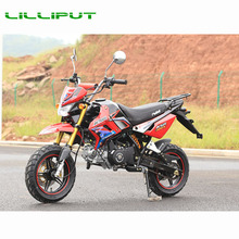 125cc Mini Pit Sports Dirt Bike