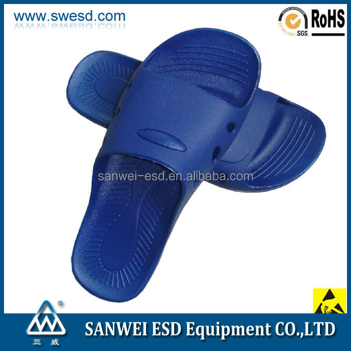 High Quality Esd antistatic slipper be made in china