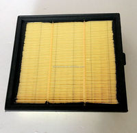 High Quality Auto Air filter 8-98140266-0 8981402660 for Japanese Cars