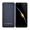 5inch Quad Core 4G Large Screen Super Slim Android No Brand Smart Phone