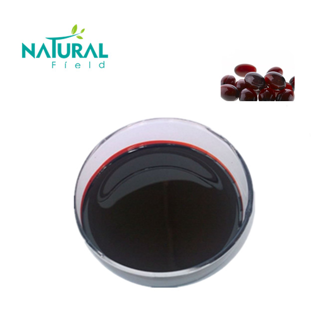 Antioxidant Natural Astaxanthin Oil 5% HPLC