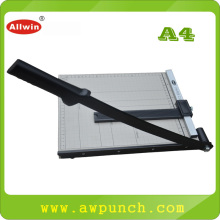 Professional Factory high quality manual metal A4 paper cutter