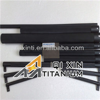The Best price of Titanium Material Sacrificial Anode for Cathodic Protection