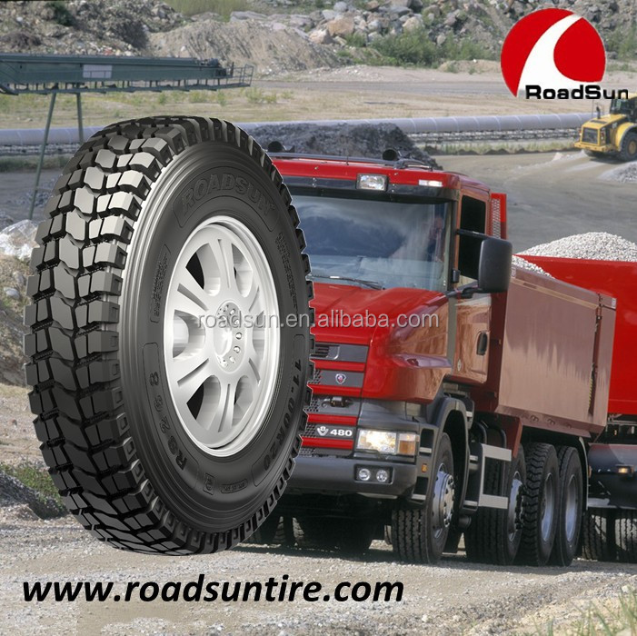 China good tires manufacturer 11.00R20 tipper and truck tire