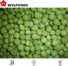Grade A /B !! green peas iqf for sale