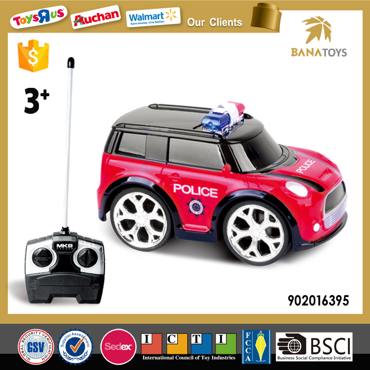 Best Selling Funny Toy Mini Rc Car