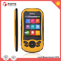 1-3m Accuracy Used For Coordinates Location And Measurement Hand Held GPS
