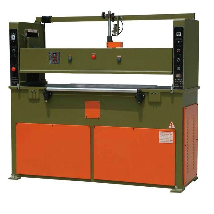 35T Hydraulic EVA cutting machine