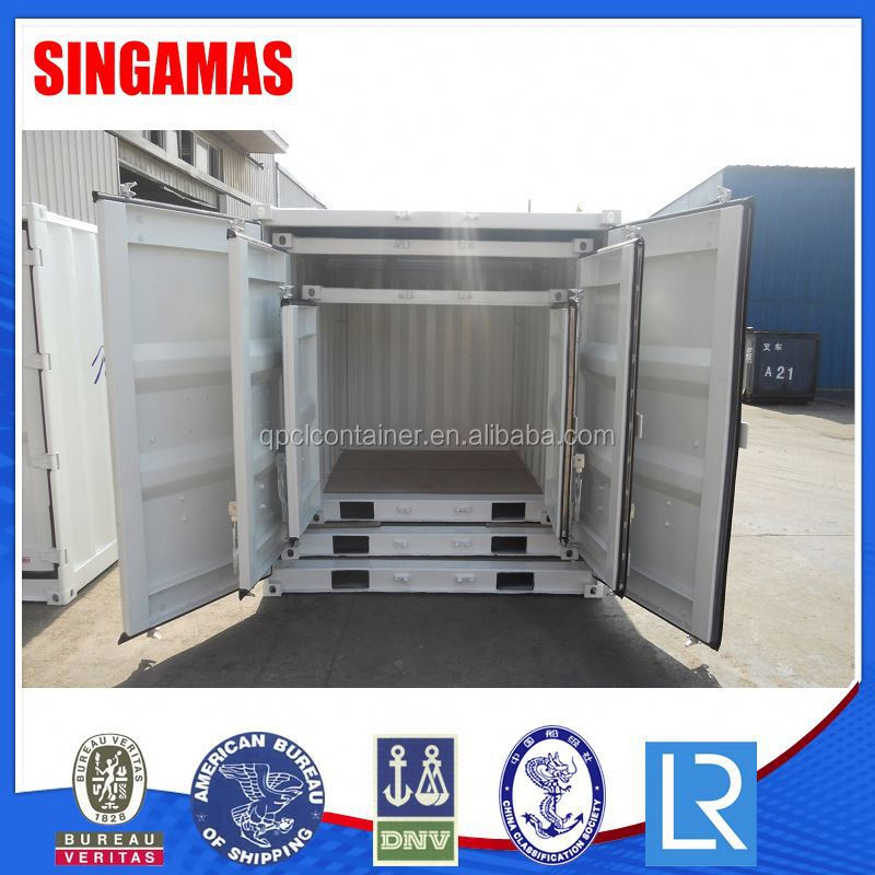7ft Mini Dnv Offshore Container