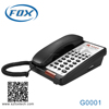 China Manufacturer Hotel Phone For Hotel