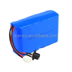 18650 battery pack for electric vehicle high drain li-ion 18650 electric vehicle battery pack