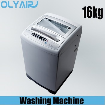 Olyair 16KG TOP LOADING washing machine, Fully AUTOMATIC WASHING MACHINE
