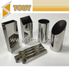 A554 Stainless Steel Mirror Tube For