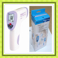 Non-contact body infrared thermometer factory(HT-820D)