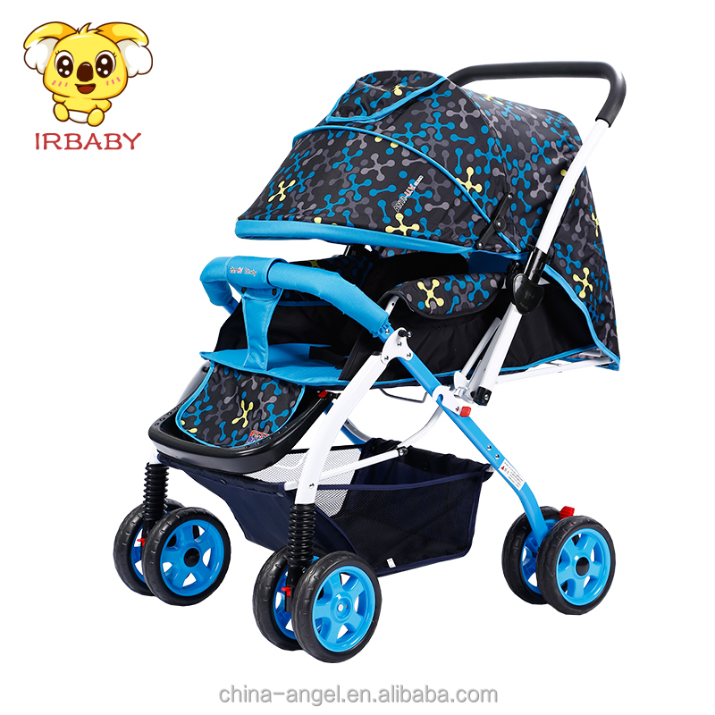 Affordable price jogging four large wheels baby carriage