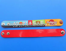 3D Hot Sale Cheapest Wristband for Promotional