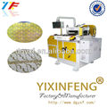 2013 new small size automatic single CNC die cutting machine
