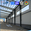light steel framing prefab factory workshop building