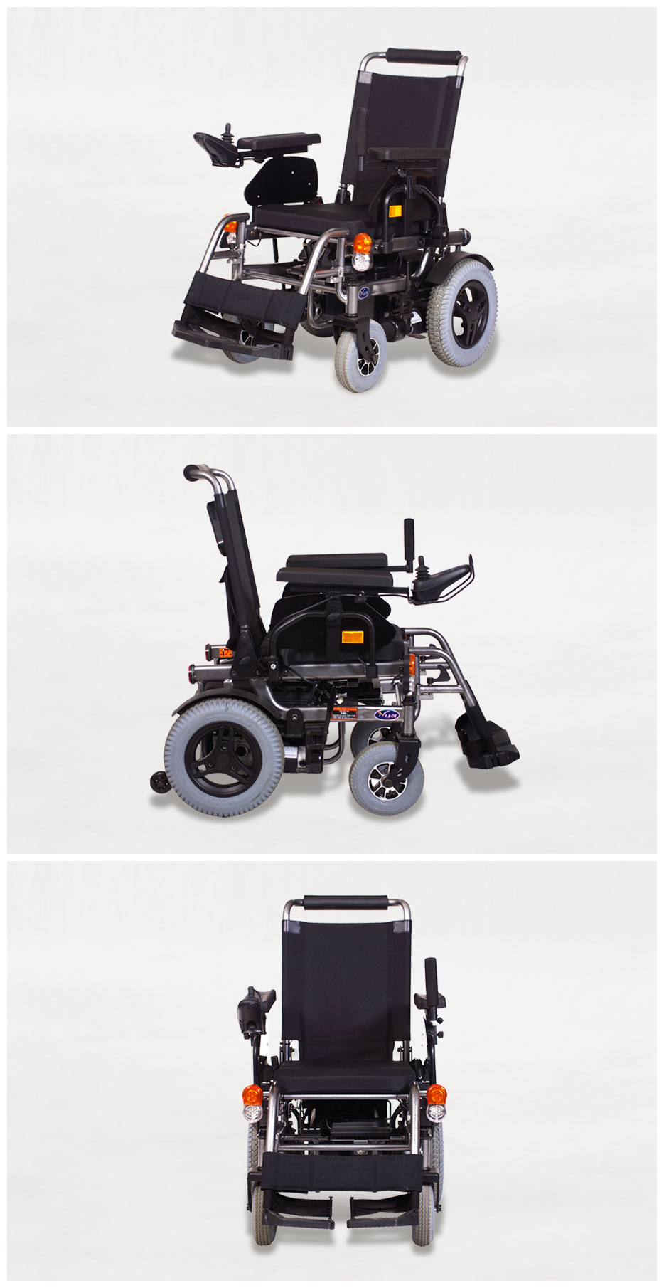 electric power chair controller type for handicapped man