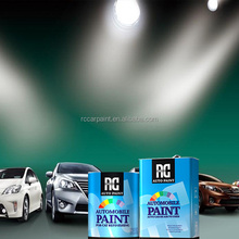 RC Car Paint Repair Putty