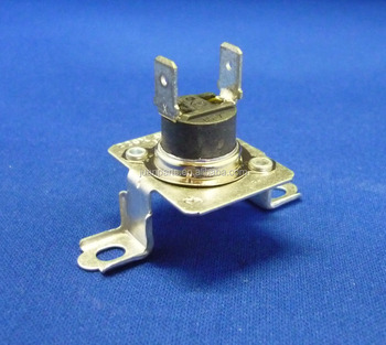 Dryer Thermal fuse 40113801