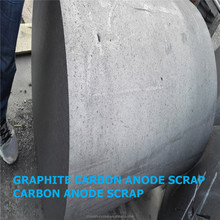 Fuel Grade Anode Scrap / Graphite Petroelum Coke from China Producers