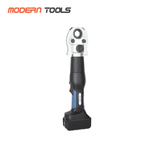 Superb quality handheld hydraulic hose crimping tool