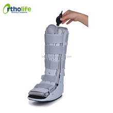 Fracture Ankle Support Walking Boot For Plantar Fasciitis