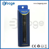 Hot selling BOGE Spinner III ego vw mod @44-10