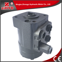 Made In China Custom Hydraulic Powerworm gear steering unit