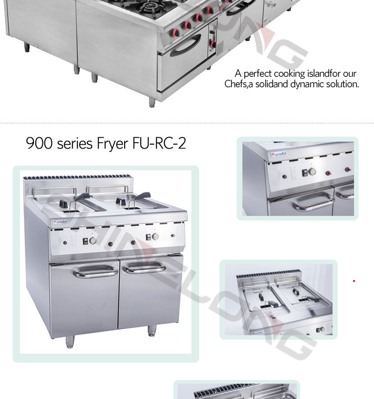 Professional Japanese Cooking Equipment(CE)