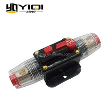Good Quality Car Audio Automatic Fuse circuit breaker