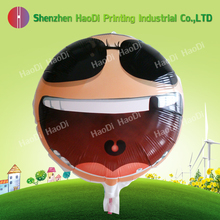 china manufacturer balloons and customize christmas foil balloon
